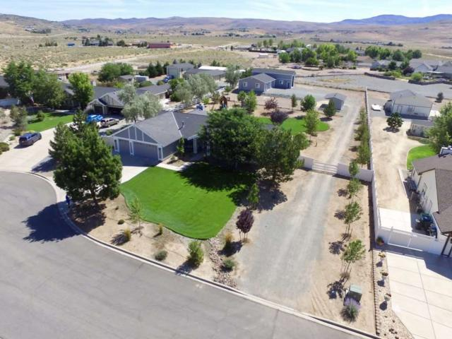 20 Martell Pl, Sparks, NV 89441 (MLS #190012427) :: Chase International Real Estate