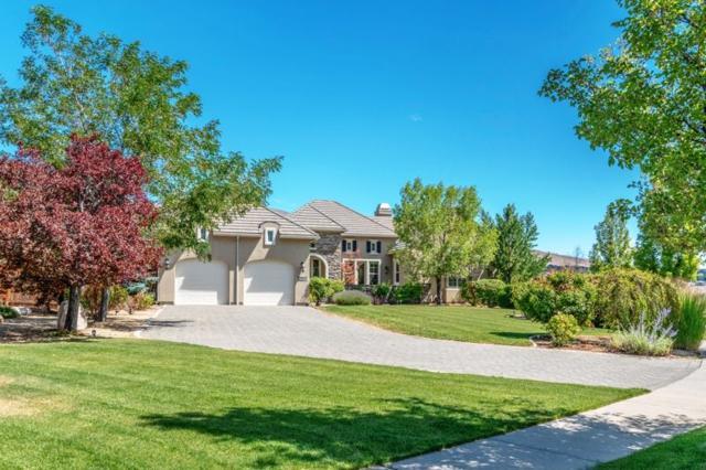 8335 Fairway Ridge Court, Reno, NV 89523 (MLS #190012450) :: Northern Nevada Real Estate Group