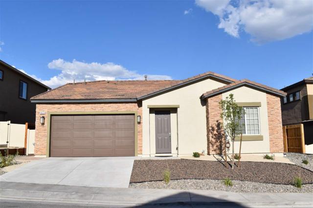 14026 Crested Moss Ct, Reno, NV 89511 (MLS #190012465) :: Joshua Fink Group