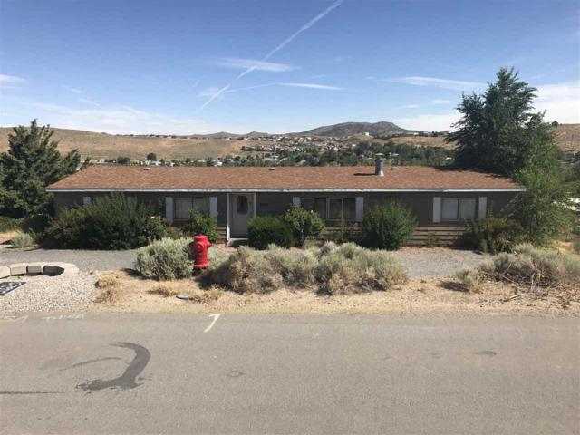 1655 Sagehen Lane, Reno, NV 89506 (MLS #190012479) :: Chase International Real Estate