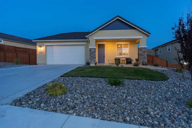 3170 Vincinato Drive, Sparks, NV 89434 (MLS #190012480) :: Chase International Real Estate