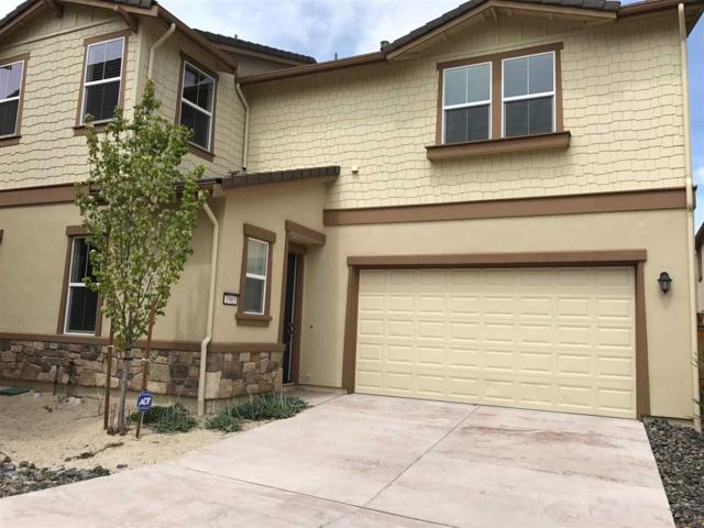 1985 Heavenly View Trail, Reno, NV 89523 (MLS #190012482) :: Theresa Nelson Real Estate