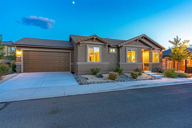 6719 Russian Thistle Drive, Sparks, NV 89436 (MLS #190012485) :: Chase International Real Estate