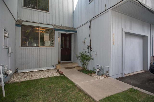 2508 Garfield Court, Sparks, NV 89431 (MLS #190012486) :: Ferrari-Lund Real Estate