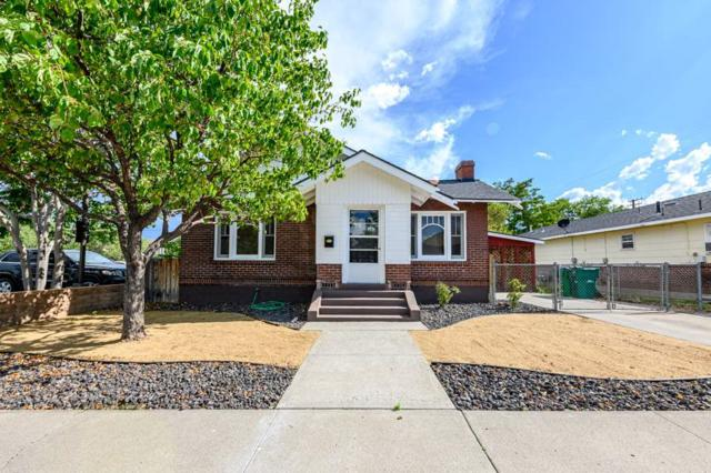 822 Aitken St, Reno, NV 89502 (MLS #190012492) :: Vaulet Group Real Estate