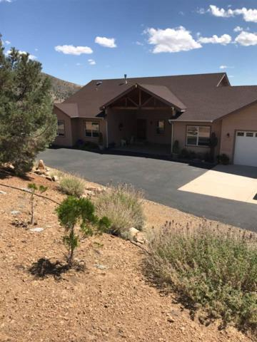 3253 Highland Way, Gardnerville, NV 89410 (MLS #190012501) :: Vaulet Group Real Estate