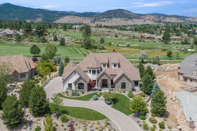 6685 De Chardin Lane, Reno, NV 89511 (MLS #190012504) :: Joshua Fink Group
