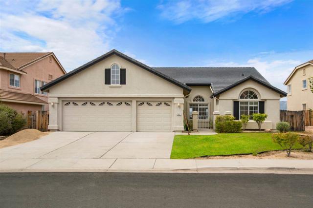 2851 Sunline Drive, Reno, NV 89523 (MLS #190012508) :: Theresa Nelson Real Estate