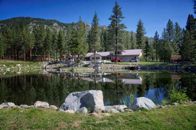 135 Jeffery Pine Ln, Carson City, NV 89705 (MLS #190012509) :: Chase International Real Estate
