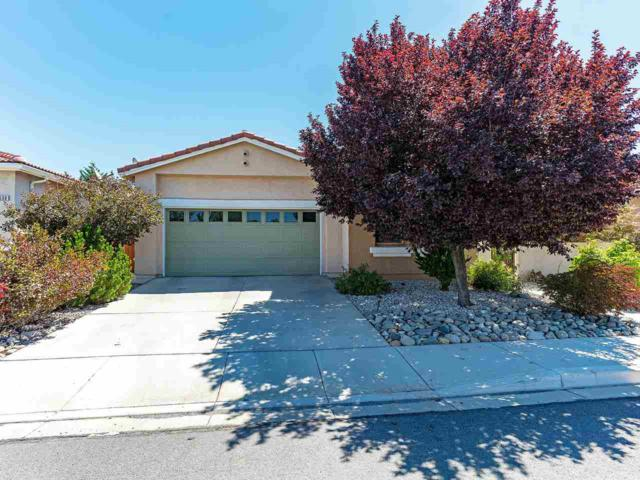 1600 Vicenza, Sparks, NV 89434 (MLS #190012520) :: Chase International Real Estate