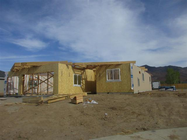 6297 Bluegrass, Stagecoach, NV 89429 (MLS #190012534) :: Harcourts NV1