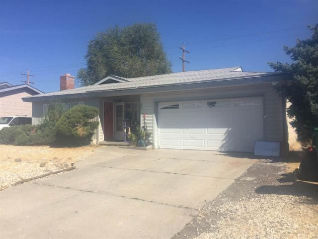 1685 Princeton, Reno, NV 89502 (MLS #190012538) :: Ferrari-Lund Real Estate
