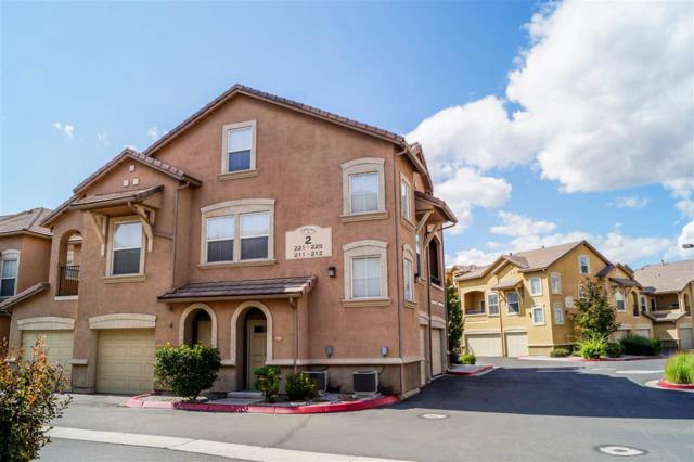 1325 S Meadows Pkwy #221 #221, Reno, NV 89521 (MLS #190012546) :: Vaulet Group Real Estate