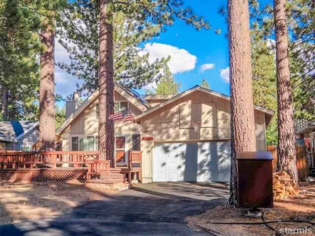2931 Lakewood, South Lake Tahoe, CA 96150 (MLS #190012566) :: Chase International Real Estate