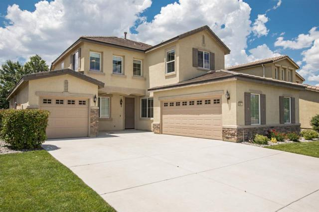 6841 Quantum Court, Sparks, NV 89436 (MLS #190012569) :: Theresa Nelson Real Estate