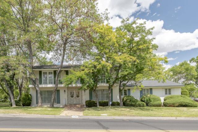 1195 Mount Rose Street, Reno, NV 89509 (MLS #190012573) :: Theresa Nelson Real Estate