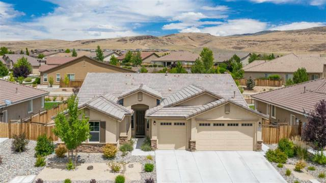 6972 Truth Dr, Sparks, NV 89436 (MLS #190012574) :: Theresa Nelson Real Estate