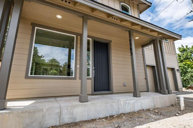 1585 Foster, Reno, NV 89509 (MLS #190012581) :: Theresa Nelson Real Estate