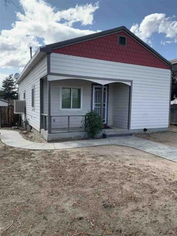 311 19th, Sparks, NV 89431 (MLS #190012582) :: Ferrari-Lund Real Estate