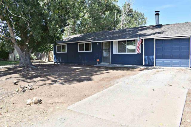 9185 Fremont Way, Reno, NV 89506 (MLS #190012584) :: Chase International Real Estate