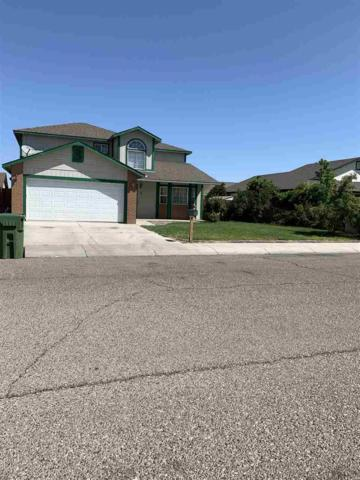 544 Dani Street, Fallon, NV 89406 (MLS #190012585) :: Chase International Real Estate