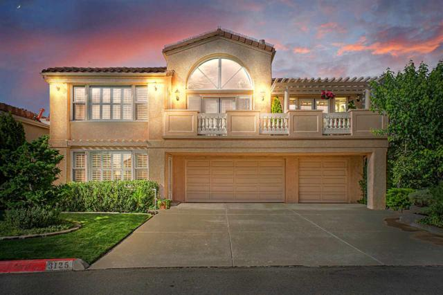 3125 Villa Marbella Circle, Reno, NV 89509 (MLS #190012604) :: Theresa Nelson Real Estate