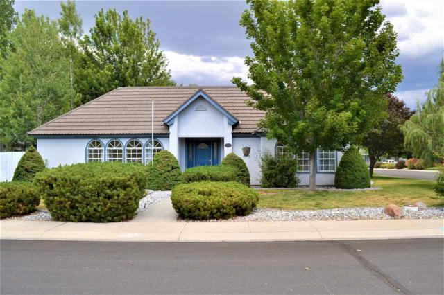 1640 Zaldia, Minden, NV 89410 (MLS #190012607) :: Theresa Nelson Real Estate