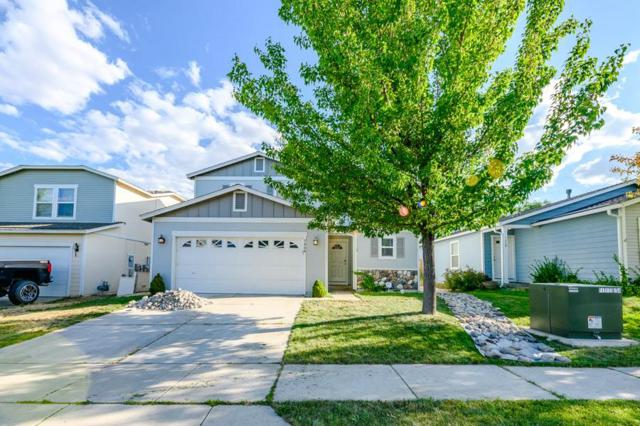 7464 Deveron Drive, Reno, NV 89506 (MLS #190012618) :: Chase International Real Estate