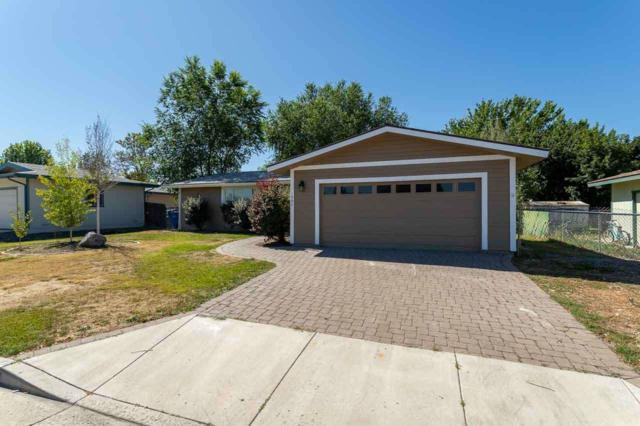 1397 Waterloo Lane, Gardnerville, NV 89410 (MLS #190012619) :: Theresa Nelson Real Estate