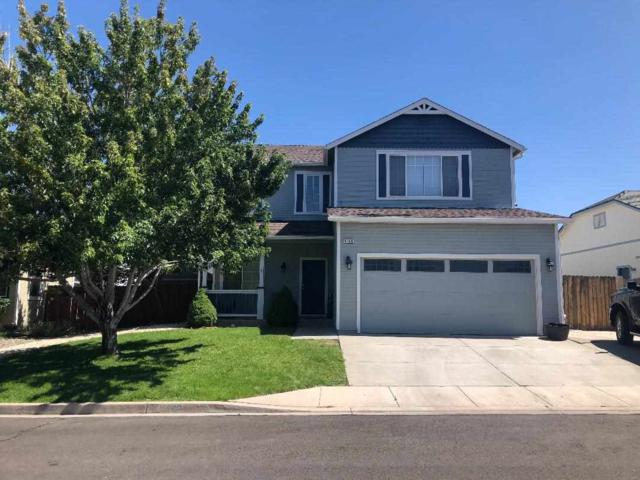 9740 Drybrush Ct, Reno, NV 89506 (MLS #190012631) :: Chase International Real Estate