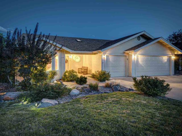 2248 Pioneer, Reno, NV 89509 (MLS #190012646) :: Theresa Nelson Real Estate