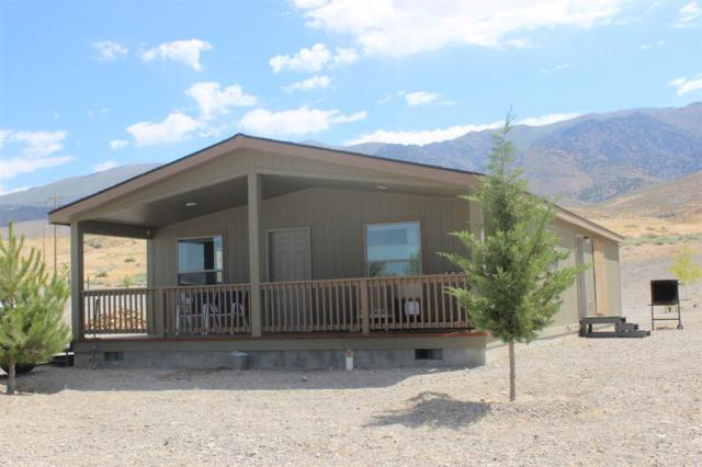 11170 Almond Dr., Lovelock, NV 89419 (MLS #190012656) :: Ferrari-Lund Real Estate