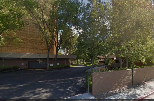 1200 Riverside #1231, Reno, NV 89503 (MLS #190012667) :: Vaulet Group Real Estate