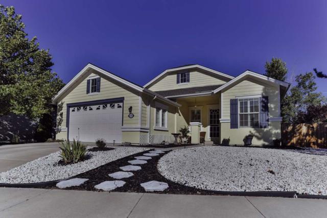 1606 Commonwealth Cir, Reno, NV 89503 (MLS #190012670) :: Vaulet Group Real Estate