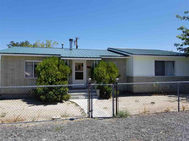 158 G, Hawthorne, NV 89415 (MLS #190012671) :: Ferrari-Lund Real Estate