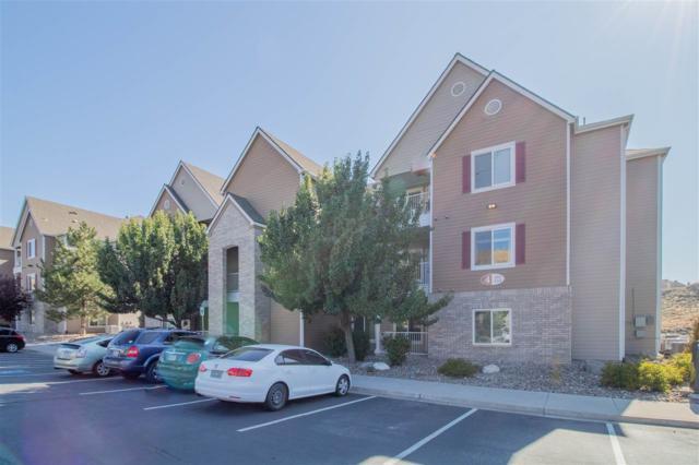 200 Talus #414, Reno, NV 89503 (MLS #190012680) :: Theresa Nelson Real Estate