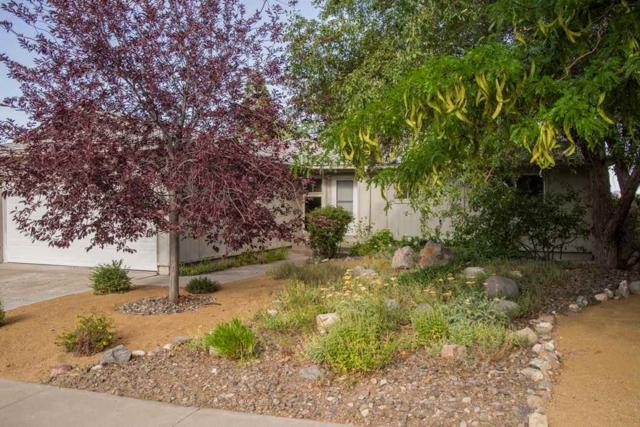 1470 Kirkham, Reno, NV 89503 (MLS #190012683) :: Vaulet Group Real Estate