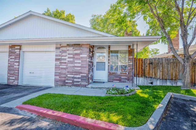 3121 Imperial, Carson City, NV 89706 (MLS #190012687) :: Theresa Nelson Real Estate