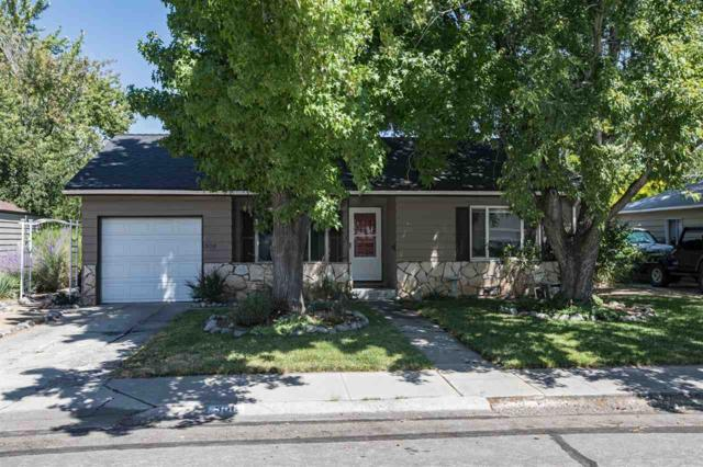 308 G Street, Sparks, NV 89431 (MLS #190012692) :: Ferrari-Lund Real Estate