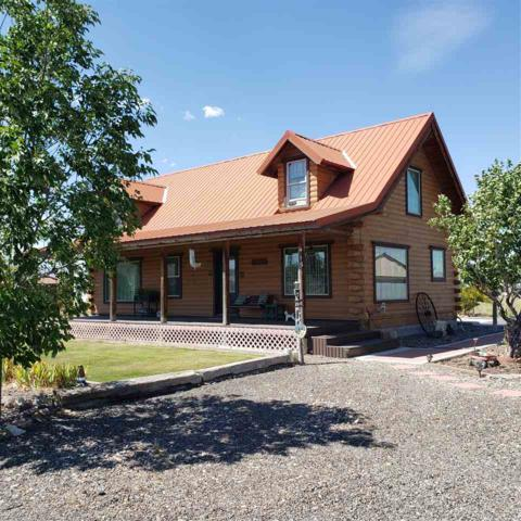415 Buena Vista, Battle Mountain, NV 89820 (MLS #190012695) :: NVGemme Real Estate