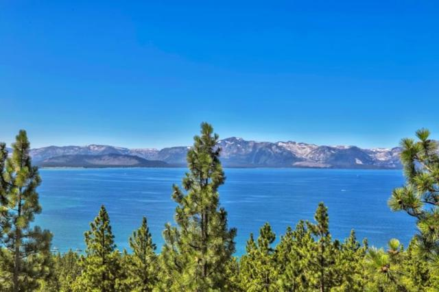 649 Lookout Road, Zephyr Cove, NV 89448 (MLS #190012699) :: Vaulet Group Real Estate
