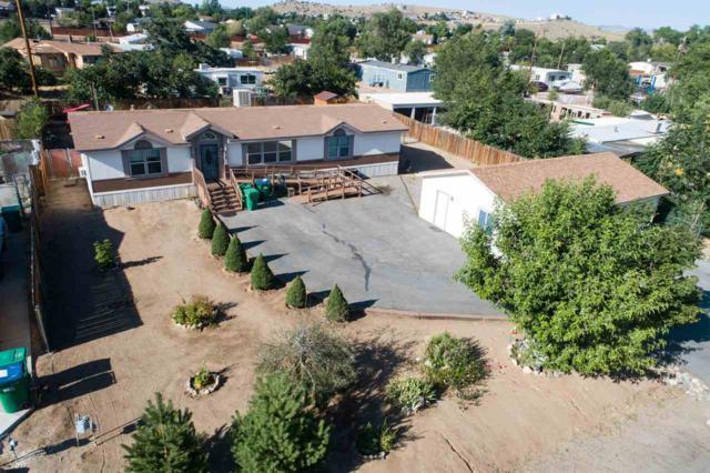515 Jan Mor, Sun Valley, NV 89433 (MLS #190012702) :: Chase International Real Estate