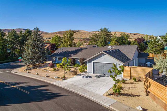 2400 Sierra Highlands Drive, Reno, NV 89523 (MLS #190012704) :: Northern Nevada Real Estate Group