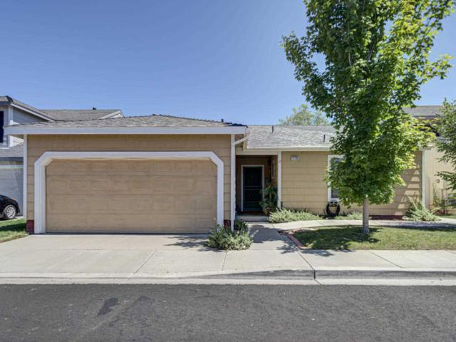 3138 Winter Rose, Reno, NV 89502 (MLS #190012711) :: Ferrari-Lund Real Estate