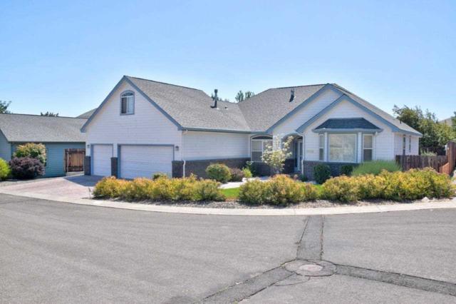 2035 Desert Peach, Carson City, NV 89703 (MLS #190012713) :: Harcourts NV1