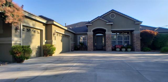3451 Lisbon Ct, Sparks, NV 89436 (MLS #190012715) :: Theresa Nelson Real Estate