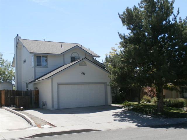 2978 Glenview Dr. Reno, Nv 89503, Reno, NV 89503 (MLS #190012722) :: Northern Nevada Real Estate Group