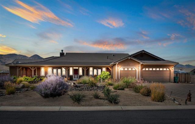 98 Deerfield Court, Dayton, NV 89403 (MLS #190012723) :: Vaulet Group Real Estate