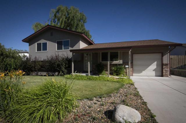 3240 Bryan, Reno, NV 89503 (MLS #190012726) :: Chase International Real Estate
