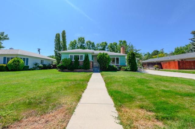 1720 Allen St, Reno, NV 89509 (MLS #190012727) :: Ferrari-Lund Real Estate